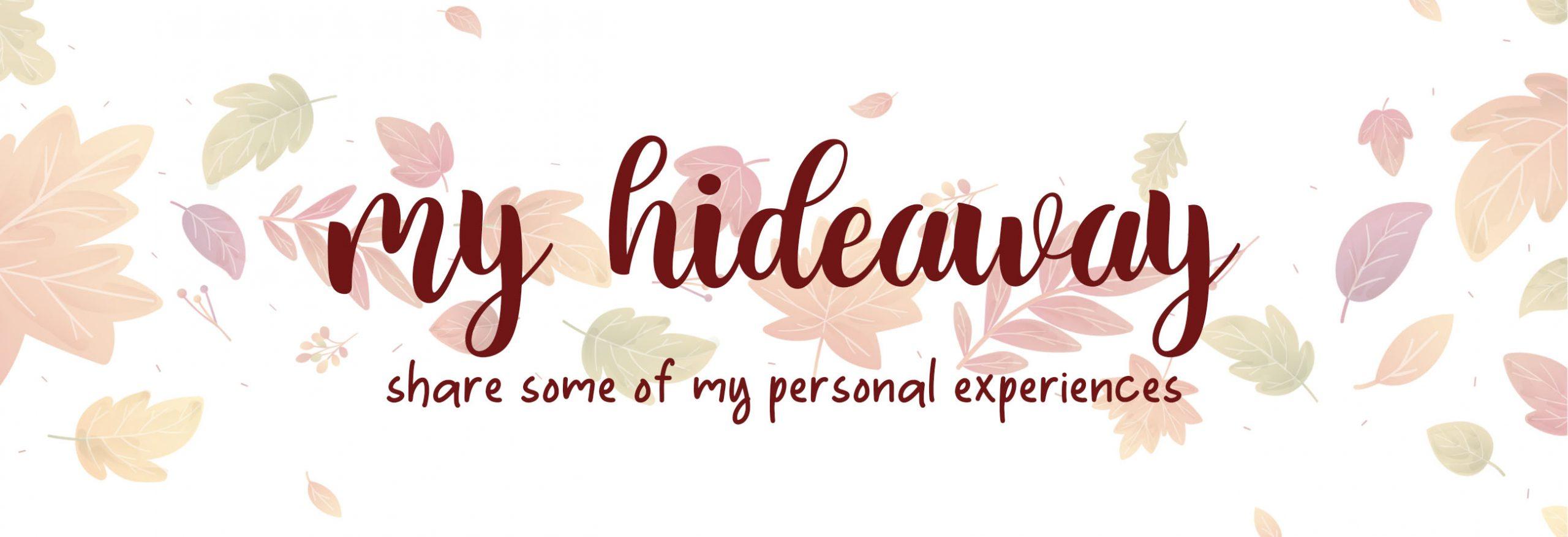 My Hideaway
